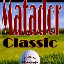 2014 Matador Classic Golf Tournament