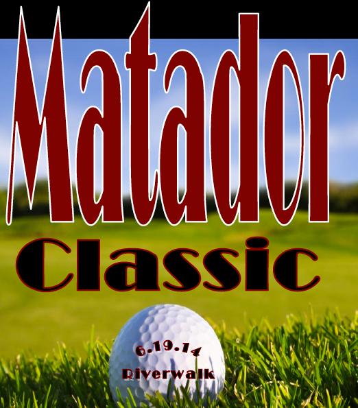 2014 Matador Classic Golf Tournament